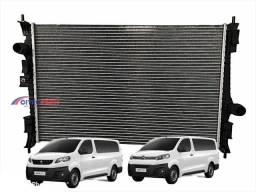 Radiador agua Motor Citroen Jumpy Peugeot Expert 1.6 HDI Diesel