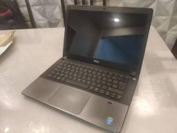 Ultrabook Dell Vostro 5470 8gb/HD 500gb/2gb Vídeo dedicado
