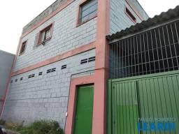 Galpão/depósito/armazém à venda em Jardim jussara, São paulo cod:644137