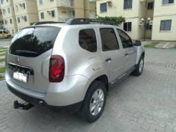 Duster Expression 2018 Sce - Kit GNV G5