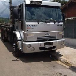 Título do anúncio: Caminhão ford Cargo 2428
