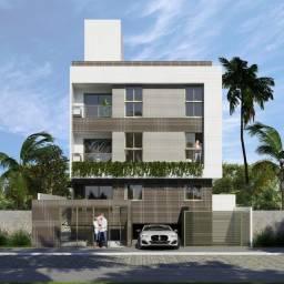 Apartamento à venda com 2 dormitórios em Tambauzinho, João pessoa cod:009999