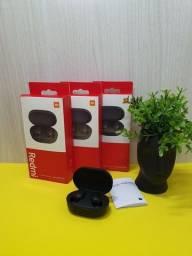 Título do anúncio: Fone sem fio Xiaomi Redmi Air Dots - 3 meses de garantia