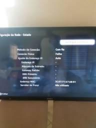 Tv led Sony 46