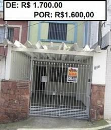 Título do anúncio: Casa para alugar com 2 dormitórios em Rudge ramos, Sao bernardo do campo cod:17159