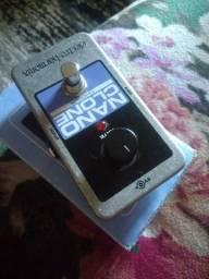 Pedal chorus nano clone