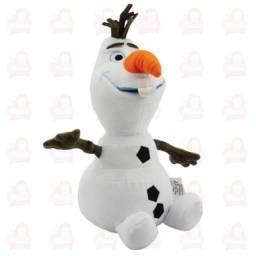 Olaf vários tamanhos pronta entrega Anna e Elza