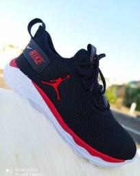 Título do anúncio: Tenis Nike Jordan (Promoção Válida até durar o estoque)