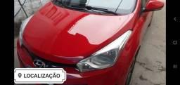 Título do anúncio: HB20 Premium 1.6 Automático + GNV