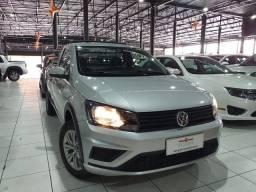 VW Saveiro 1.6 Trendline Completa