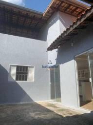 Título do anúncio: Casa com 3 dormitórios à venda por R$ 230.000,00 - Vila São Roque - Limeira/SP