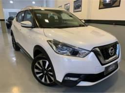 Título do anúncio: Nissan Kicks SV Limited 1.6 CVT Aut