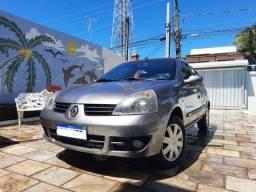 Clio 1.0 - 2006 -  Interior Extra
