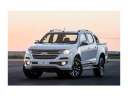 Título do anúncio: Chevrolet S10 2018 2.8 ls 4x4 cd 16v turbo diesel 4p manual