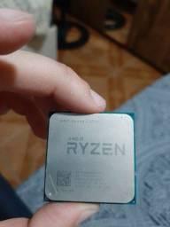 Processador AMD Ryzen 7 1700