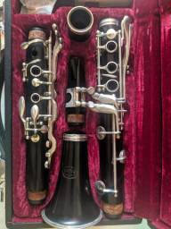 Clarinete Júpiter Bb modelo JCL - 631
