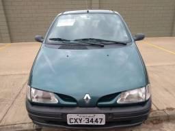 Renault Scenic 2.0 ano 2000
