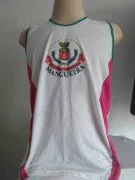 Título do anúncio: Camiseta Mangueira Escola de Samba