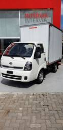 KIA Bongo K2500 2.5 Diesel 2022