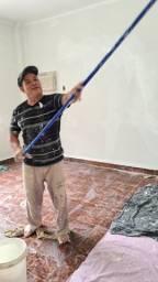 Roberto Obras - Pintor e Pedreiro