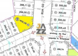 Terreno à venda, 459 m² por R$ 470.000,00 - Jardim Residencial Viena - Indaiatuba/SP