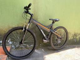 Título do anúncio: Bike MTB Caloi T-Type aro 26