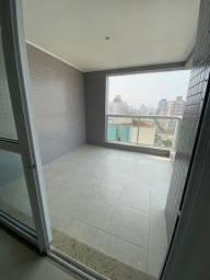 Título do anúncio: Apartamento para aluguel com 100 metros quadrados com 3 quartos em Pompéia - Santos