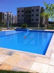 Apartamento com 2 dormitórios à venda por R$ 190.000,00 - Nova Esperança - Porto Velho/RO