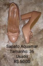 Sapato original Aquamar
