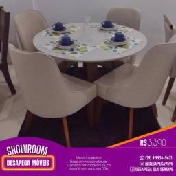 Título do anúncio: Mesa redonda