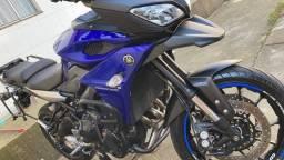 Título do anúncio: Yamaha MT09-Tracer