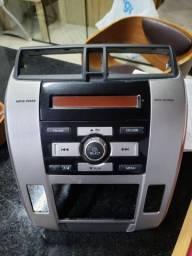 Título do anúncio: Rádio Honda city 2010