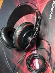 Fone Superlux HD 681 Semi-novo