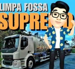 Título do anúncio: LIMPA FOSSA HOJE
