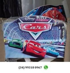Título do anúncio: Cama Infantil Cars, Carros Disney- Entrego