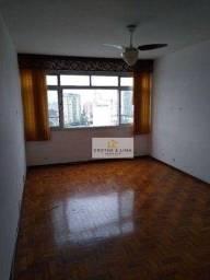 Apartamento com 2 dormitórios à venda, 98 m² por R$ 220.000,00 - Centro - São José dos Cam