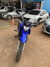 Título do anúncio: Yamaha Xtz 150 Crosser Z 2018