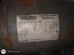 Motor monofasico de 1/2 110/220 kohlback