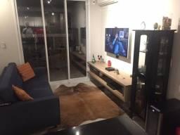 Apartamento à venda com 1 dormitórios em Aclimação, São paulo cod:AP1103_FIRMI