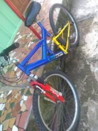 Bicicletas r$ 300 cada