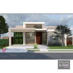 Título do anúncio: Casa em condomínio com 3 quartos no Alphaville Cuiabá - Bairro Jardim Itália em Cuiabá