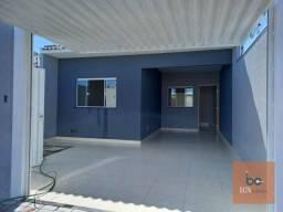 Título do anúncio: Casa com 3 dormitórios à venda, 72 m² por R$ 195.000 - Jardim Mônaco - Arapongas/PR