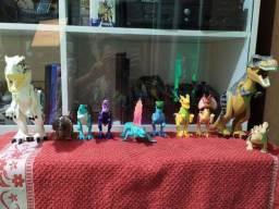 Título do anúncio: lego dinossauro !!!!
