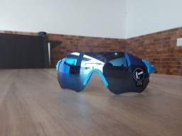 Óculos de ciclismo Prime espelhado bike esporte