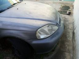 Vendo Honda Civic 2000