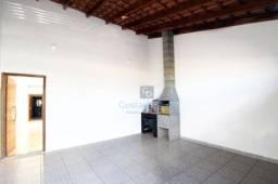 Casa com 2 dormitórios à venda, 100 m² por R$ 290.000,00 - Esplanada Primo Menegheti - Fra