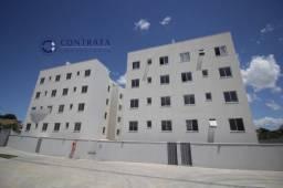 Título do anúncio: Apartamento Novo - B. Maria Helena - 2 qts - 1 Vaga