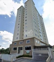 Apartamento com 2 dormitórios para alugar, 70 m² por R$ 1.700,00/mês - Urbanova - São José