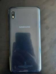 Título do anúncio: Samsung A10