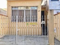 Casa com 2 dormitórios à venda, 115 m² por R$ 380.000,00 - Vila Mafra - São Paulo/SP